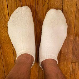 Hanes Ankle gym Socks